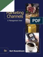Marketing Channels - A Management view.pdf