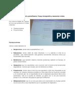 Clase 11.2. Diagnóstico Diferencial- Infecciones Del Tracto Respiratorio