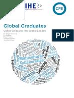 Global Graduates Into Global Leaders