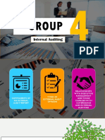 GROUP 4 Internal Auditing (1)