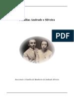 Familia Andrade Silveira