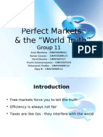 Ch 3 Perfect Markets FINAL