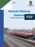 Swachh Railway Station