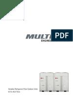 EM MultiVIV OutdoorUnits