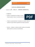 OBJETIVOS Y DISCUSIONES - PRACT.(DENSIDAD DE LIQUIDOS).docx
