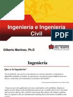 Cap 3 Ingeniería e Ingeniería Civil