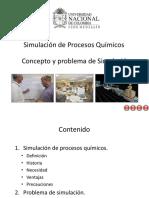 02. El Problema de Simulación