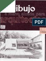 Dibujo a mano alzada para arquitectos.pdf