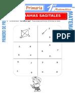 diagrama sagital