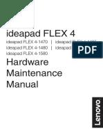Lenovo Flex 4 Guide