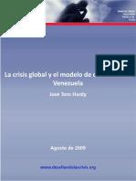 R4 CrisisGlobaly El Modelo Venezolano