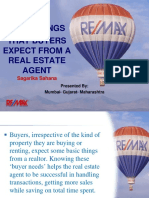 10 Things That Buyers Expect From a Realestate Agentppt-130715023455-Phpapp01