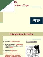 1 Boilers Types