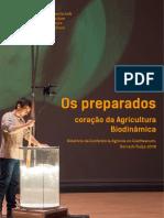 Conferência_agrícola_2018 - Os Preparados Da Agricultura Biodinâmica