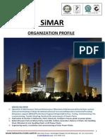 Simar Profile