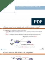 Retardo en redes de conmutación de paquetes (2).ppsx