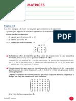 Matrices Intro