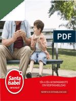 Reporte SISA Digital