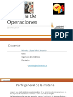 Gerencia de Operaciones 1920 011