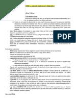 Clases Psicodiagnna 1