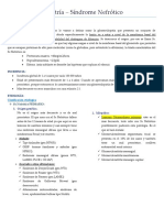 Pediatria - Sx nefrotico.pdf
