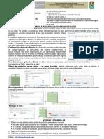 Guía Nº 07 Ejecutando La Validacion de Datos