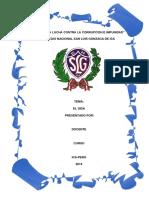 EL SIDA SAN LUIS GONZAGA DE ICA.docx
