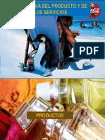 El Producto y El Servicio 4