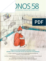 Revista Iconos-N 58