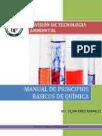 Manual Principios Basicos de Quimica Ver 2.0