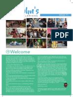 St Johns Newsletter Issue 11