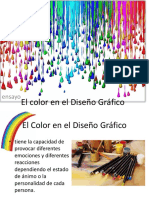 Diapositivas Color