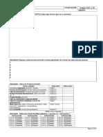 Resumir y comentar textos - Plantilla para hacer resúmenes PAU