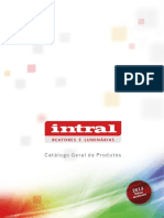Catálogo de Reatores e Luminárias - INTRAL.pdf