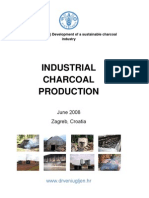 FAO_Industrial Charcoal Production