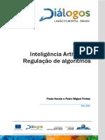 Algoritimos E GDPR