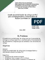 PLC Para Empaquetadora de Azucar Los Andes (2)