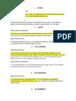 Glosario y examen  Procesal Civil.docx