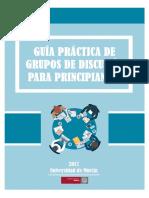GUÍA PRÁCTICA DE GRUPOS DE DISCUSIÓN PARA PRINCIPIANTES.pdf
