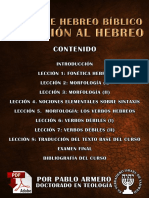 CURSO DE HEBREO BÍBLICO INICIACION AL HEBREO POR PABLO ARMERO.pdf