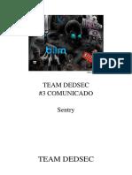 #3 Clase Team Dedsec