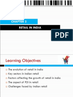 Ch 02 - Retail in India