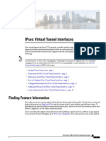 IPSEC Virtual Tunnel