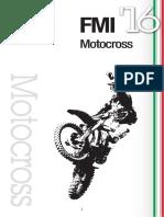 Annesso Motocross