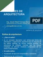 Tema2 Patrones Arquitectura1