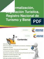 RNT ECOTURISMO COLOMBIA