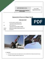 INFORME DE REPARACIÓN DEL DIPER HANDLE..pdf
