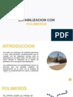 ESTABILIZACION CON POLIMEROS.ppt