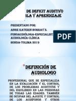 2. TALLER AUDIOLOGICO DIAPOSITIVA 2.ppt