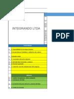 Matriz Dofa Empresa Integrando 1